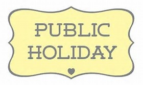 FG declares December 25th, 26th 2017, January 1st 2018 as public holidays.