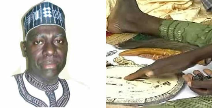Politicians Trust Their Babalowos More Than Security Officials--- DSS Boss