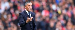 Brighton Sacks Manager, Chris Hughton, A Day After Premier League Ends.