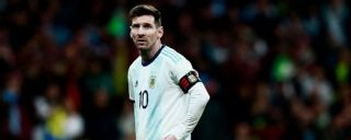 Messi Unsure If He'll Play 2022 World Cup