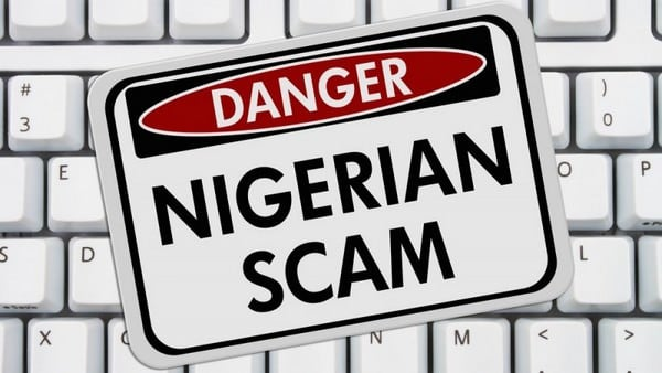 Dozens of Nigerians caught in US over massive online scam by Department of Justice