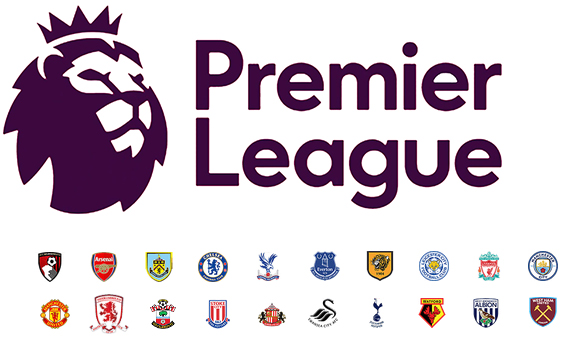 Stranger Things happening on the Premier League today