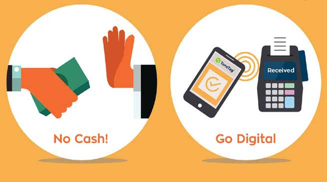 About the new cashless policy: how it affects you and what to do image