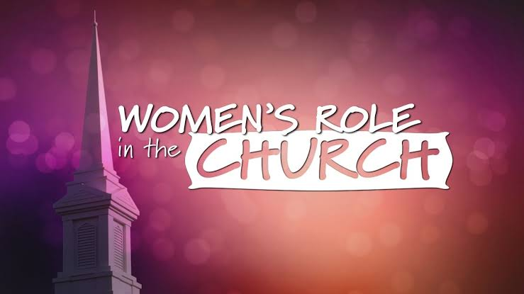 Opinion: Women's roles in churches - what the Bible really teaches