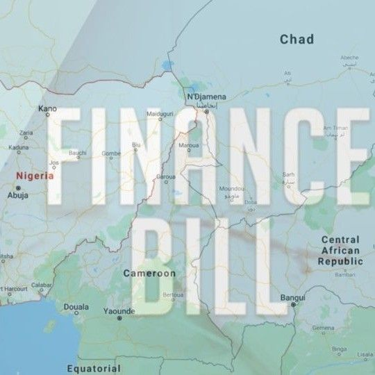 Nigeria's 2020 Finance Bill Signed into Law: The Implications